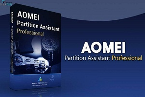 AOMEI Partition Assitant Pro 9.4 Crack With License Key - Latest [2021]