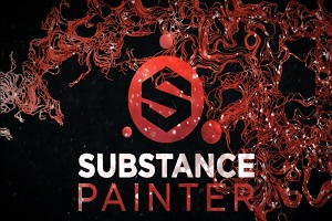 Substance Painter 7.2.3.1197 Crack With License Key - Latest [2021]