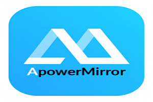 ApowerMirror 1.5.9.13 Crack With Serial Key Free Download