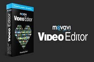Movavi Video Editor Plus 21.5.0 Crack And Activation Key